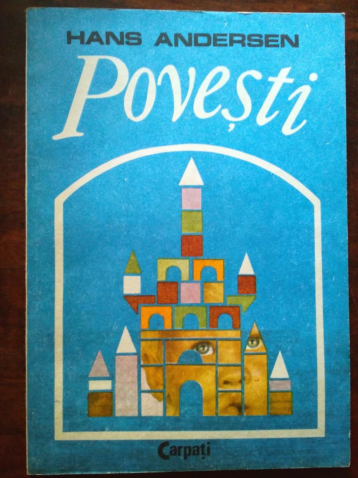 Fundatia Scrisul Romanesc - Hans Andersen - Povesti