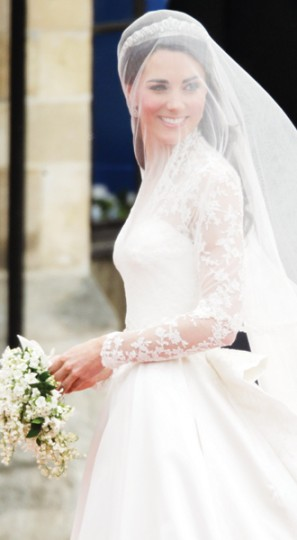 Vestidos de novia para una boda cristiana