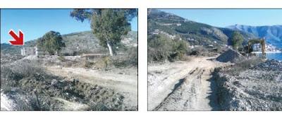 Οι Αλβανοί αρπάζουν τη γη των Ελλήνων στη Βόρειο Ήπειρο και δεν το κρύβουν - Η μητέρα Ελλάδα τι κάνει;