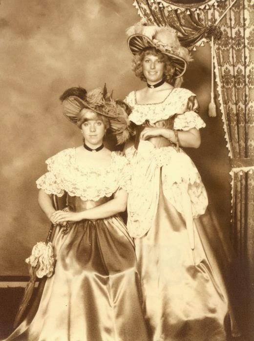 Victorian Hats