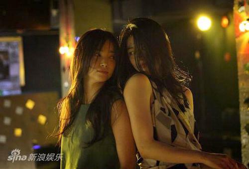 Lý Băng Băng và Jeon Ji Hyun