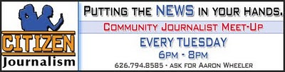 PCN Citizen Journalism Training Course