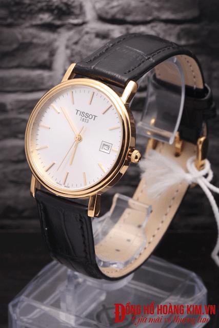 Đồng hồ nam tại Cầu giấy giá dưới 1 triệu Tissot