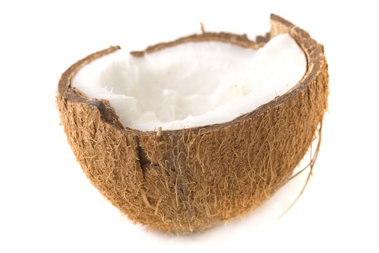 Coconut oil: What's the deal with saturated fats?