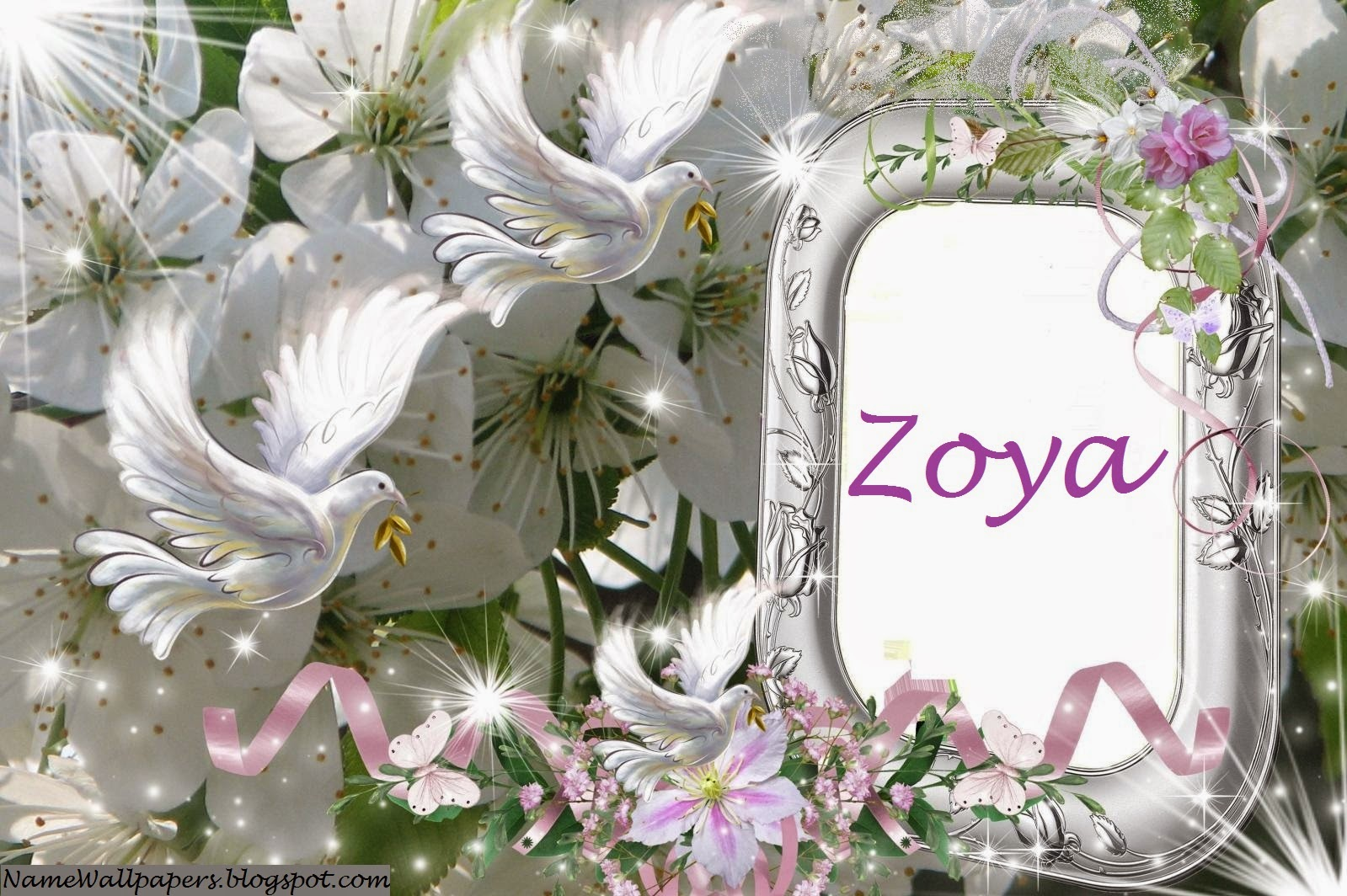 Zoya: the meaning of the name, origin, character and fate 90