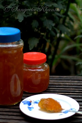 How to make marmalade in a pan | mixed citrus fruits marmalade...