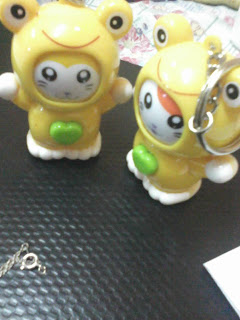 Mary Black Rose & Hamtaro Pitt Rose♥