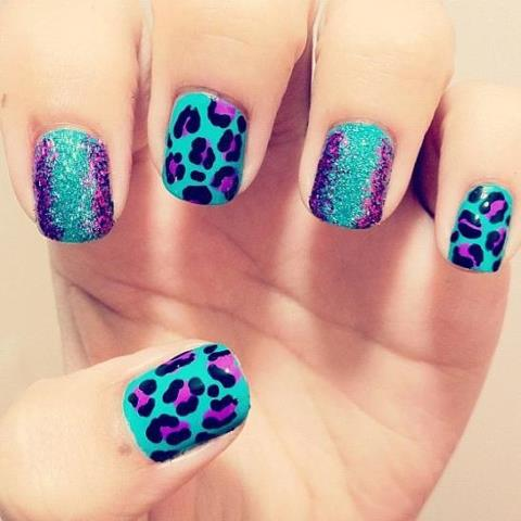 Which nail art designs will you try leave a comment below