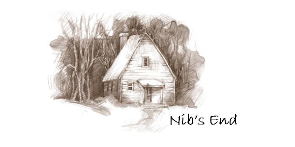 Nib's End