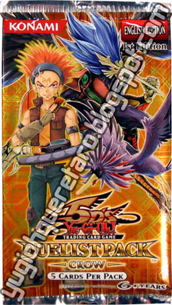 03. YU-GI-OH! 5D's Dp11_booster