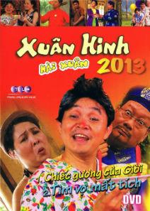 Hài Xuân Hinh | Hài Tết |2013...