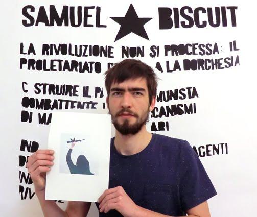 Samuel Biscuit