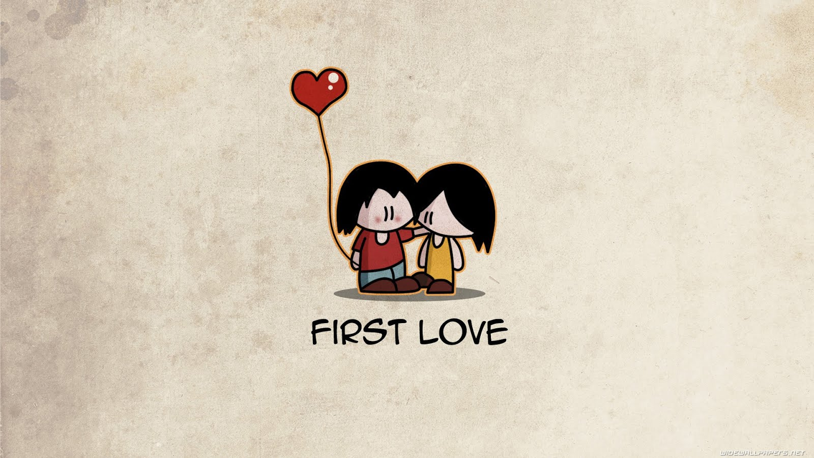 Love Wallpaper For cartoon : Love Is cartoon Wallpaper - cartoon Images