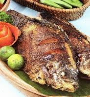 Resep Masakan Ikan Bakar Praktis
