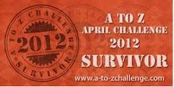 2012 Survivor!