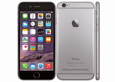 Gambar iPhone 6
