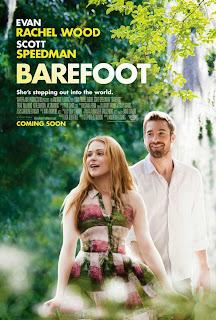ver pelicula barefoot