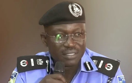 Image result for Network on Police Reform in Nigeria - NOPRIN