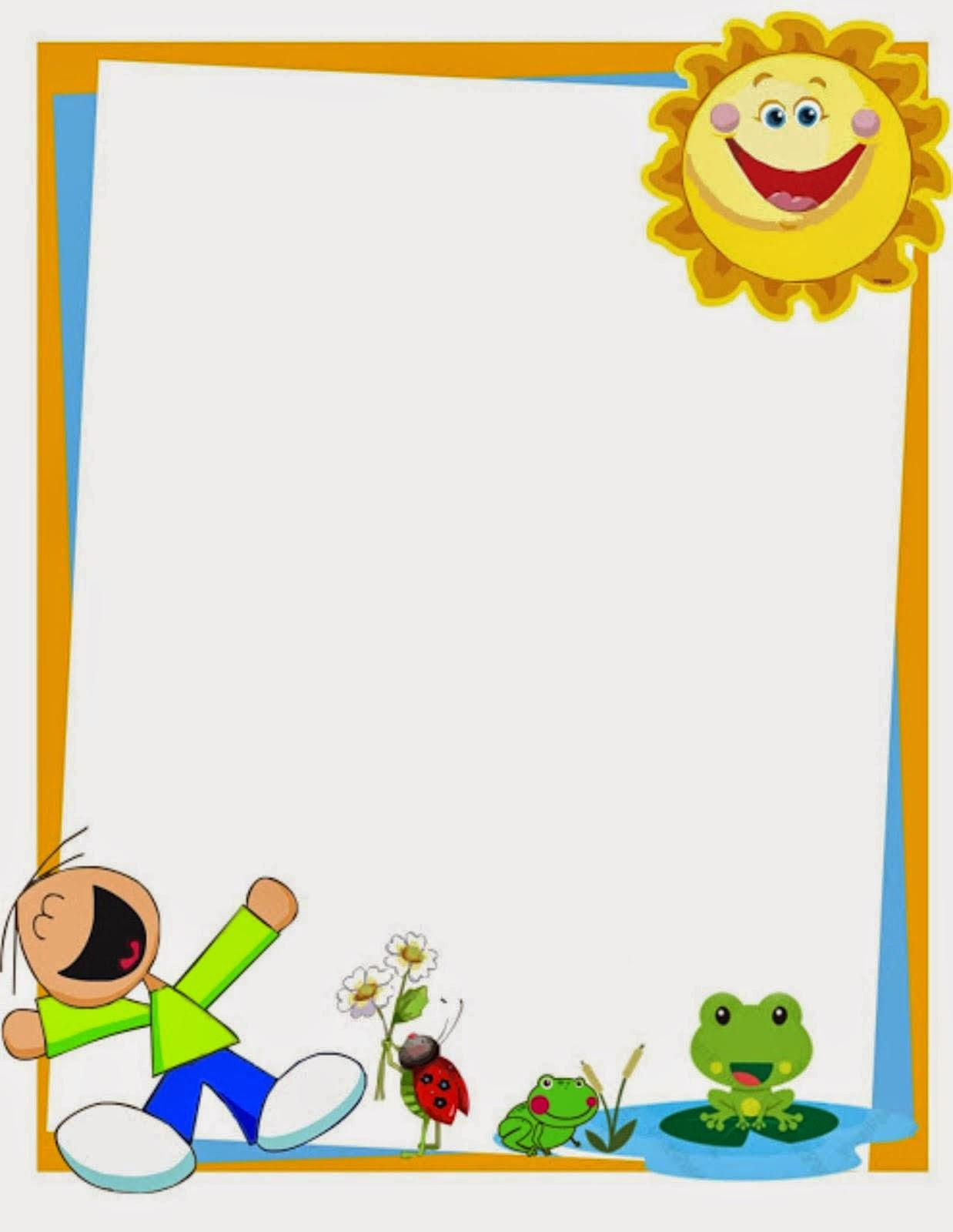 Caratulas cuadernos de niños