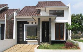 atap rumah minimalis on Rumah Minimalis