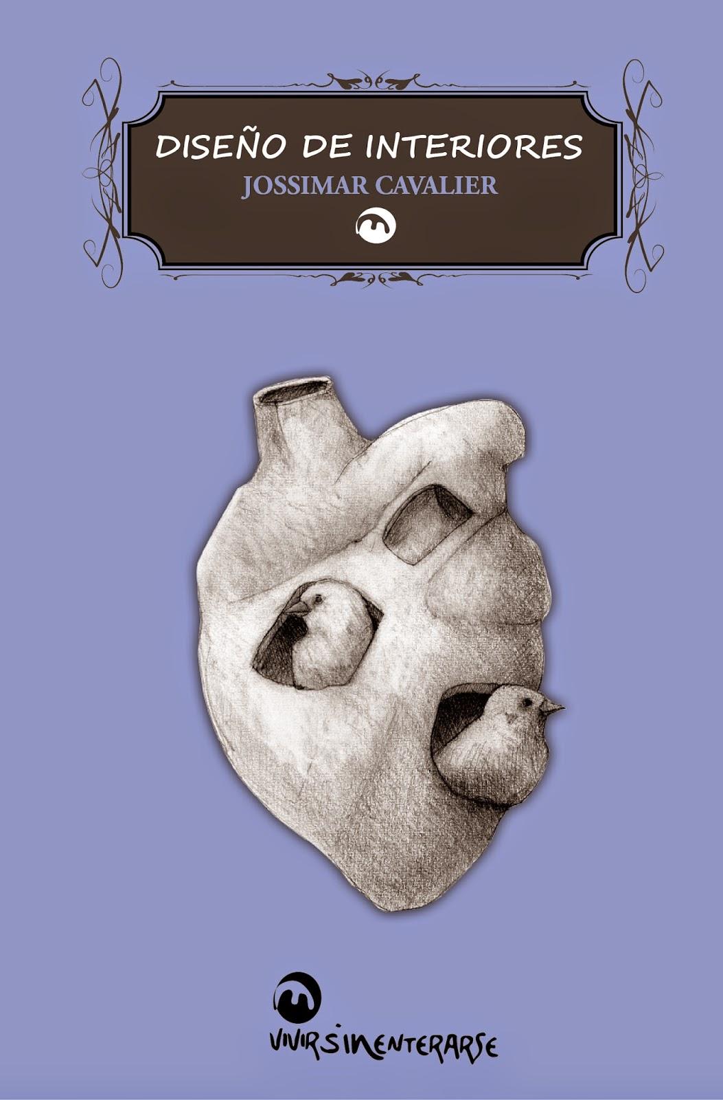 Editorial vivirsinenterarse presentaci n del libro for Libros de diseno de interiores