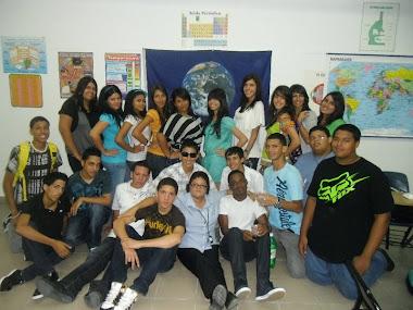 El pasado 11mo Arecibo