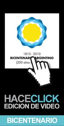 Video Bicentenario