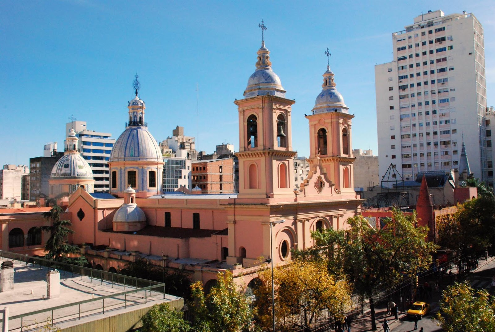 Cordoba Argentina  city pictures gallery : Tourist Attractions Near Cordoba Argentina