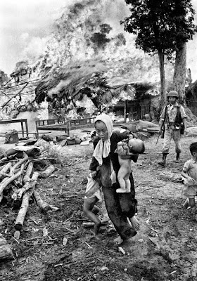 korban perang vietnam
