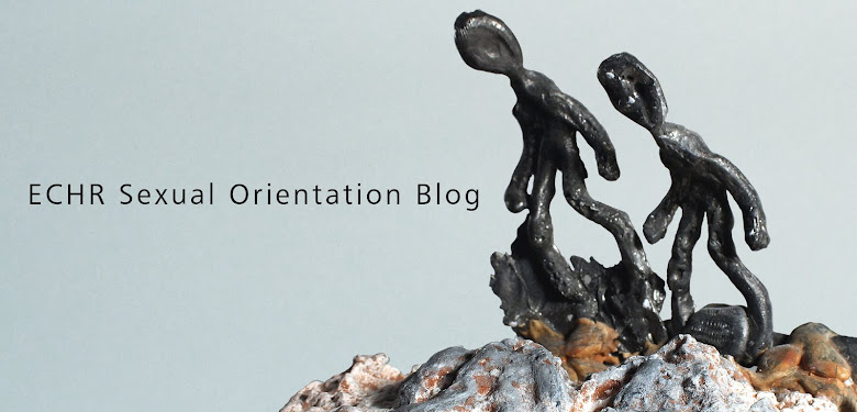 ECHR Sexual Orientation Blog