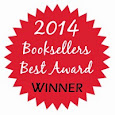 NOMINEE BOOKSELLERS' BEST: BEST FIRST BOOK!                     *******************