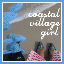 coastal village girl