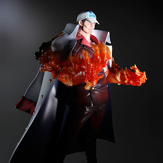 Akainu Sakazuki - P.O.P Neo DX