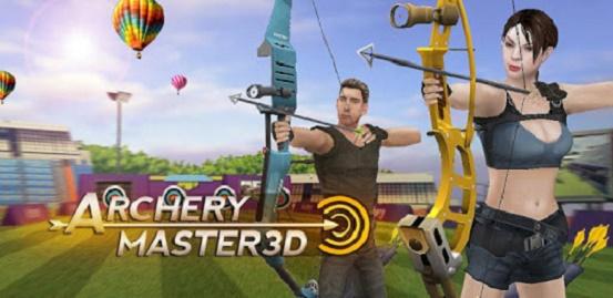 archery_master