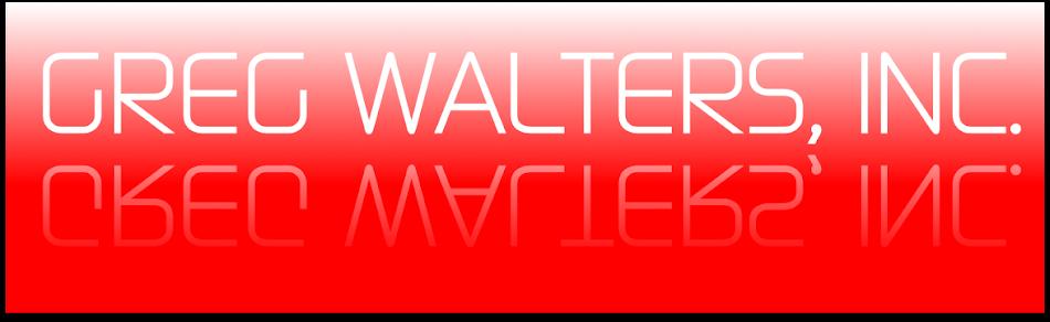 Greg Walters, Inc.