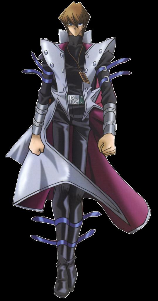 New Charakters  SetoKaiba+05