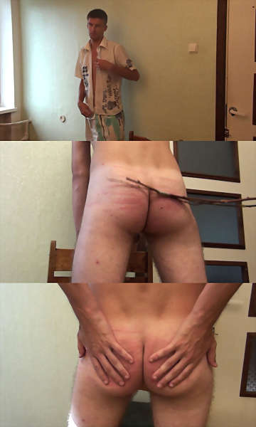 image of male male spanking pictures