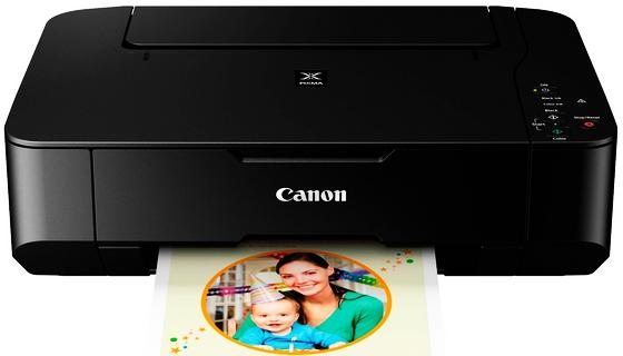 Дрова canon сканер принтер на