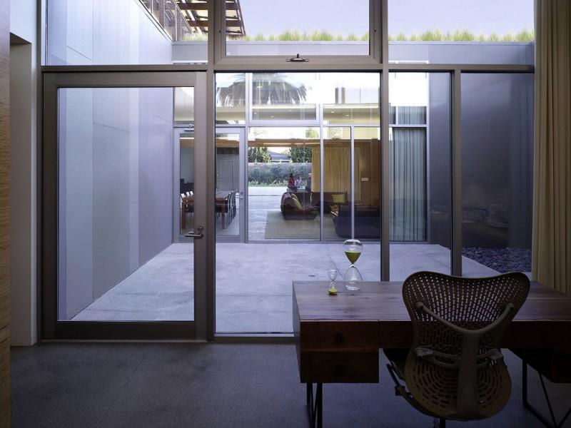 Diseño de interiores & arquitectura: preciosa casa contemporánea ...