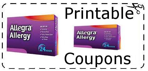 Allegra d coupon printable