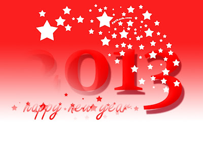 Free Most Beautiful Happy New Year 2013 Best Wishes Greeting Photo Cards 002