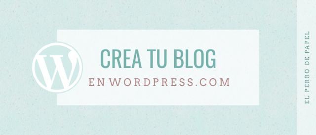 Pre-Lanzamiento Ebook Crea tu Blog en WordPress.com
