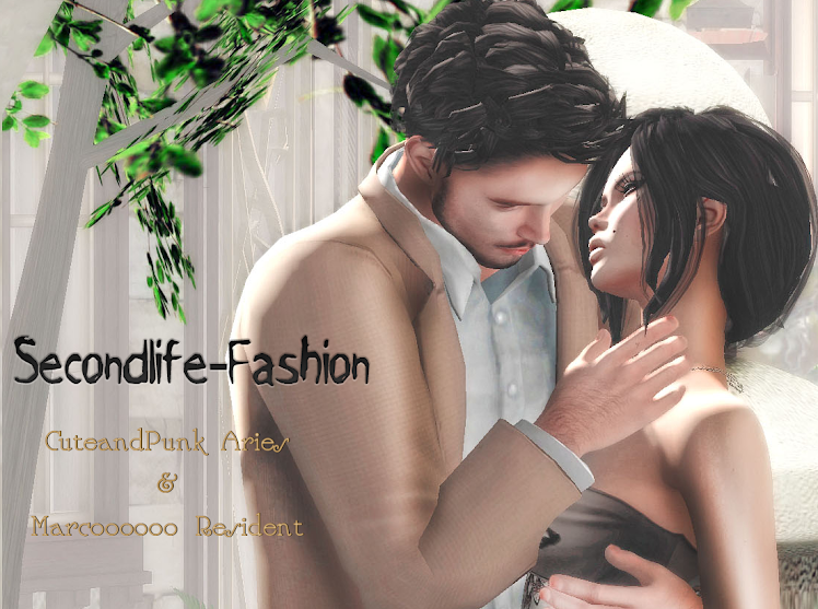 Second Life - Fashion