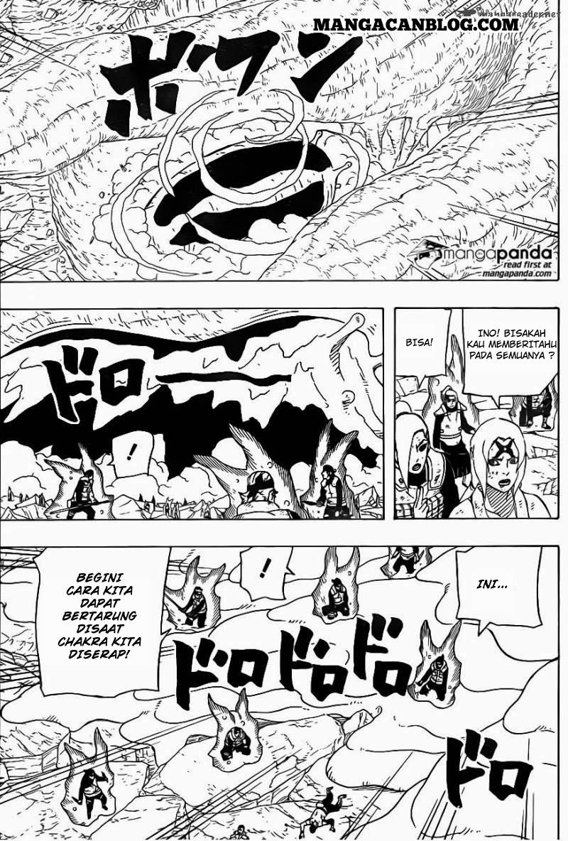 Komik naruto 650 - aku akan tidur 651 Indonesia naruto 650 - aku akan tidur Terbaru 4|Baca Manga Komik Indonesia|Mangacan