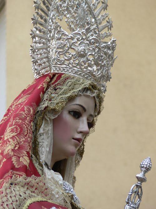 Nuestra Señora de los Desamparados.