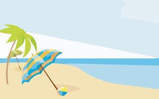 spiaggia estate