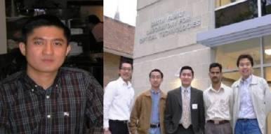 Nelson Tansu - Pakar teknologi Nano