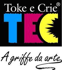 Eu uso Tok e Crie