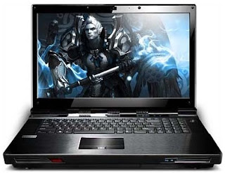 Notebook Gaming Battalion 101 X7200