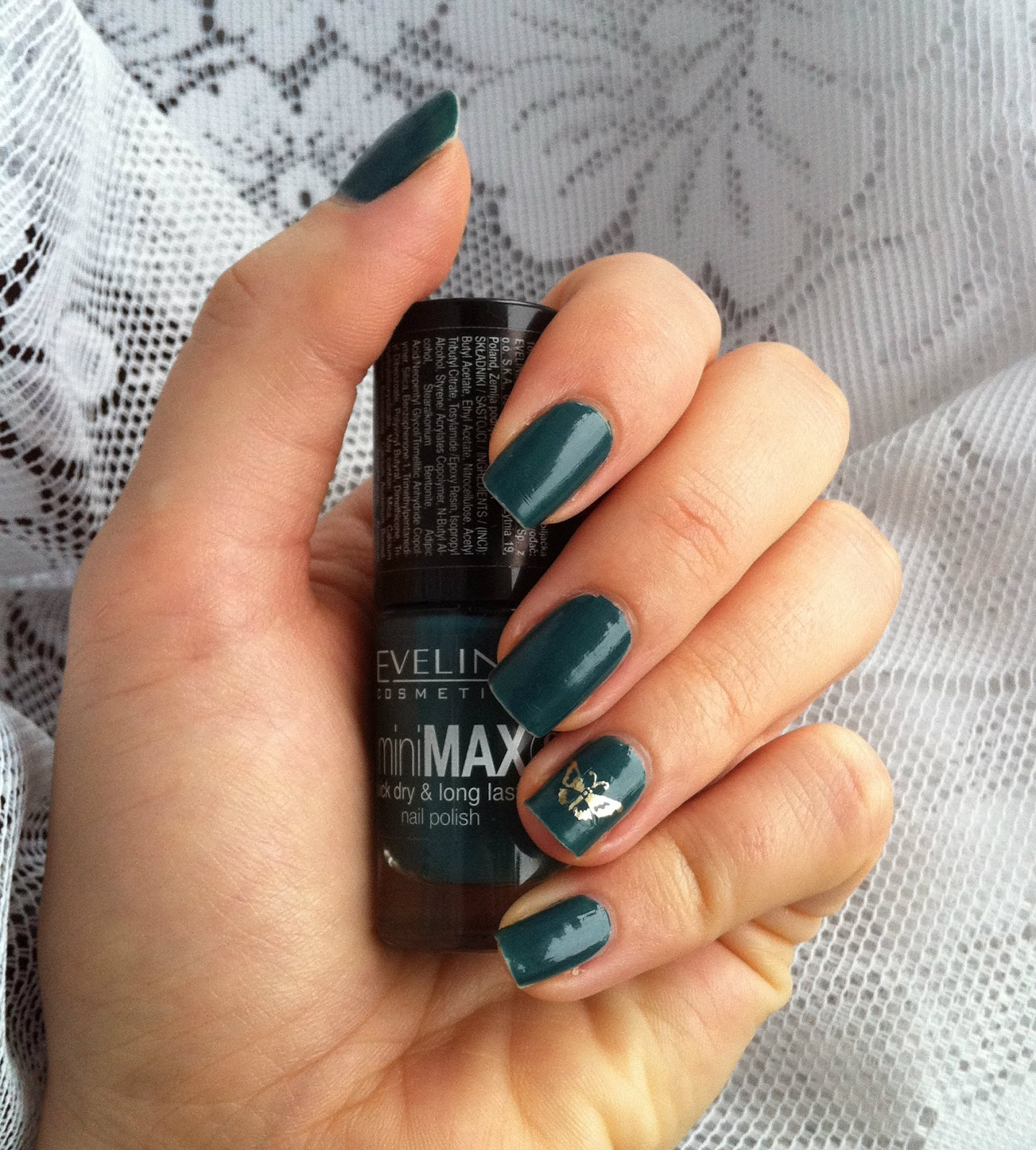 miniMAX nr.843 od Eveline Cosmetics